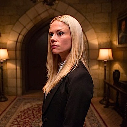 "<i>Grimm</i> Review: ""The Law of Sacrifice"""
