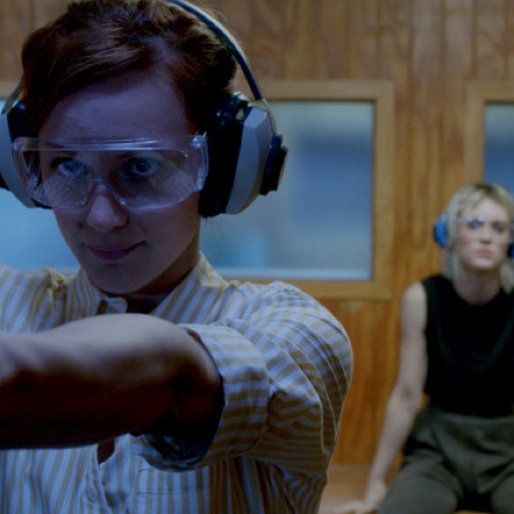 "<i>Halt & Catch Fire</i> Review: ""Kali"""