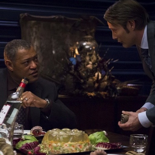 "<i>Hannibal</i> Review: ""Tome-Wan"""