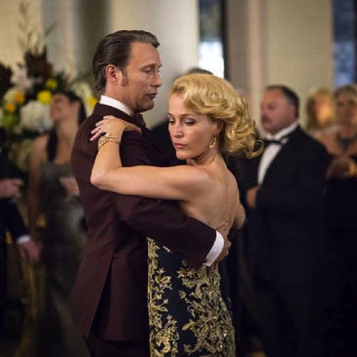 "<i>Hannibal</i> Review: ""Antipasto"""