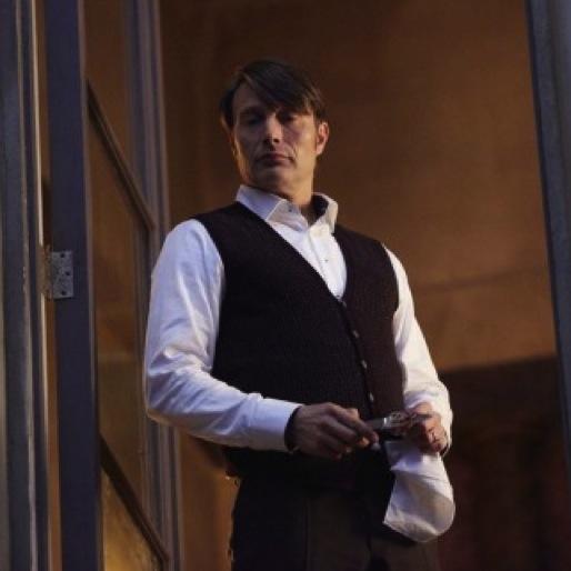 <i>Hannibal</i> Dying: Netflix, Amazon, Pass on Psychological Thriller