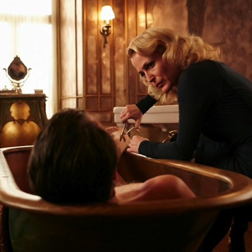 """<i>Hannibal</i> Review: """"Dolce"""""""