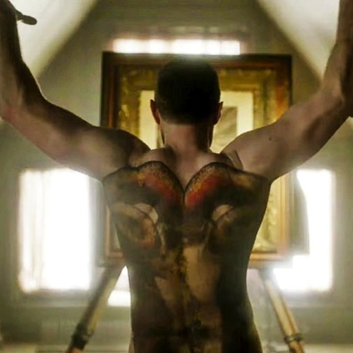 """<i>Hannibal</i> Review: """"The Great Red Dragon"""""""