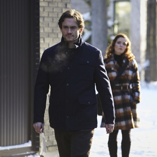 "<i>Hannibal</i> Review: ""And the Woman Clothed with the Sun…"""