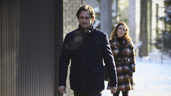 """<i>Hannibal</i> Review: """"And the Woman Clothed with the Sun…"""""""