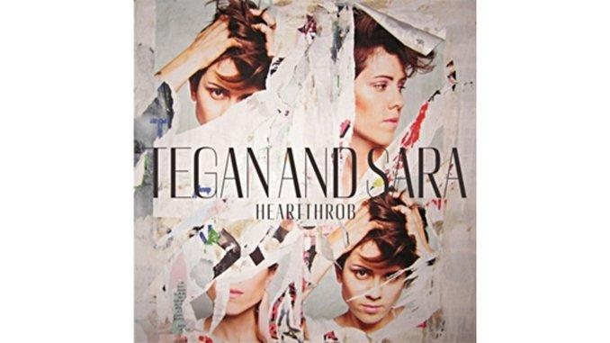 Tegan and Sara: <i>Heartthrob</i>