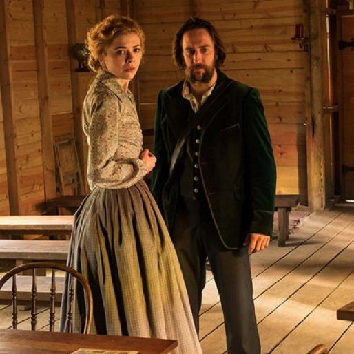 "<i>Hell on Wheels</i> Review: ""Under Color of Law"""