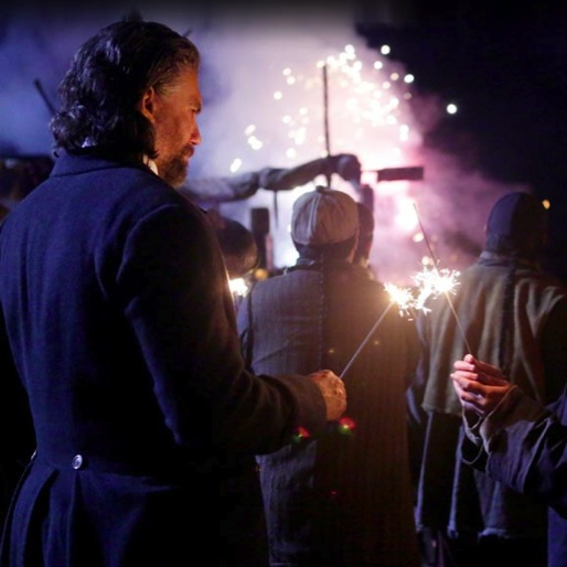 """<i>Hell on Wheels</i> Review: """"Elixir of Life"""""""