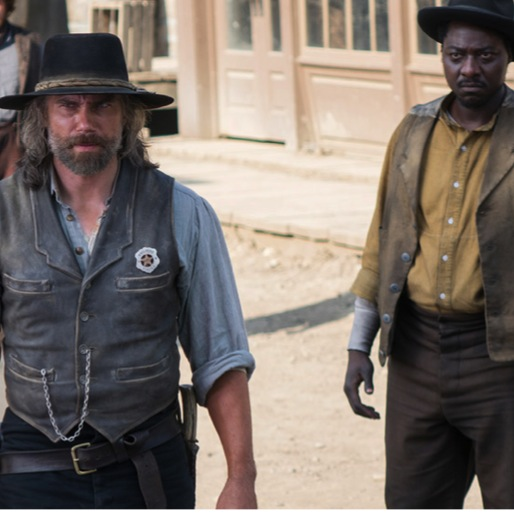 """<i>Hell on Wheels</i> Review: """"Return to Hell"""""""