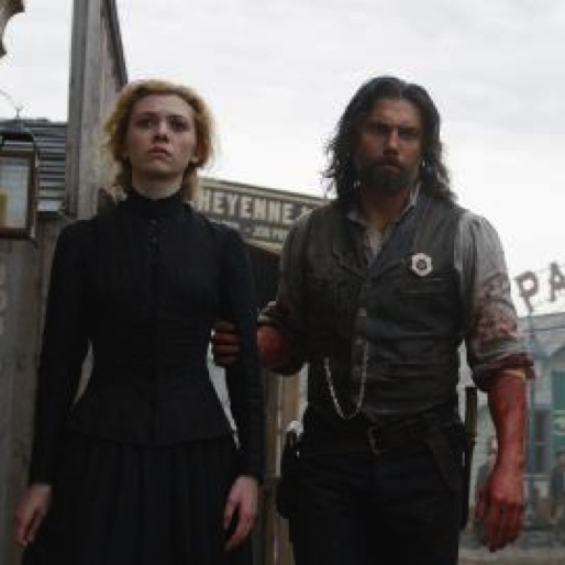 "<i>Hell on Wheels</i> Review: ""Bleeding Kansas"""