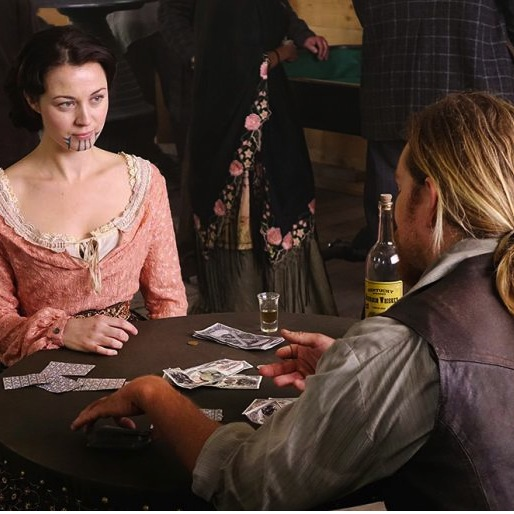 "<i>Hell on Wheels</i> Review: ""Life's a Mystery"""