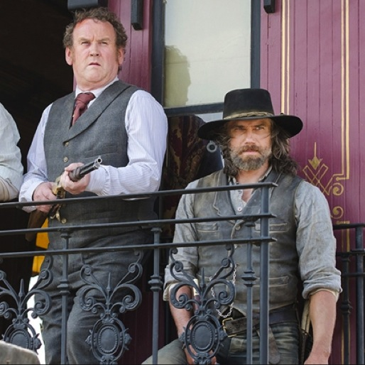 "<i>Hell on Wheels</i> Review: ""Two Trains"""