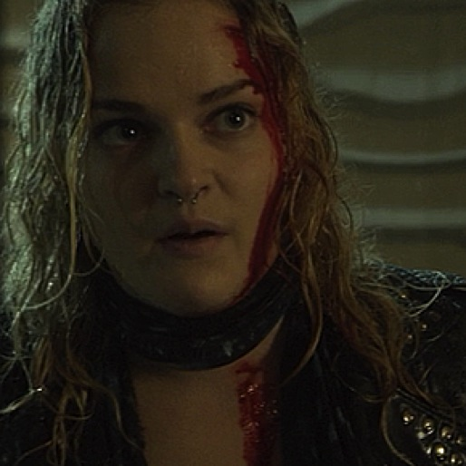 "<i>Hemlock Grove</i> Review: ""Gone Sis"""