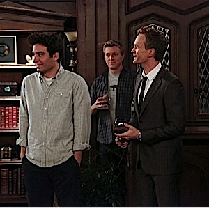 "<i>How I Met Your Mother</i> Review: ""Daisy"""