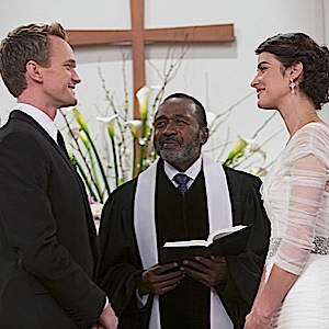 "<i>How I Met Your Mother</i> Review: ""The End of the Aisle"""