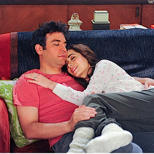 "<i>How I Met Your Mother</i> Review: ""Last Forever"""