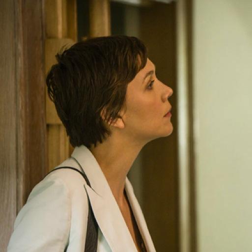 "<i>The Honourable Woman</i> Review: ""The Unfaithful Husband"""