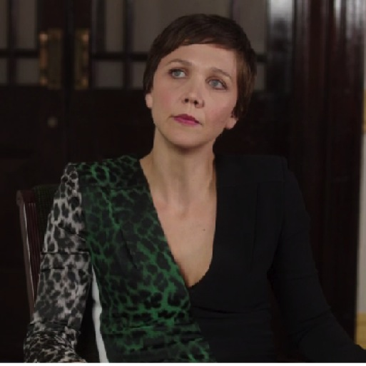 """<i>The Honourable Woman</i> Review: """"The Empty Chair"""""""
