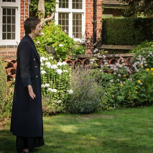 """<i>The Honourable Woman</i> Review: """"The Mother Line"""""""