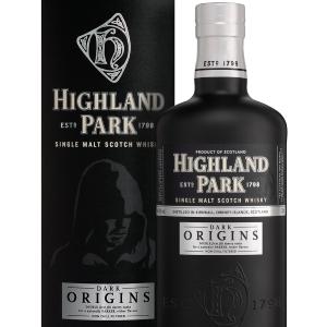 Highland Park Dark Origins Review