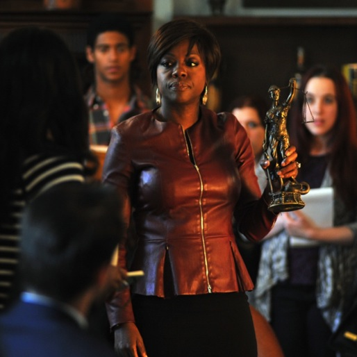 "<i> How to Get Away with Murder </i> Review: ""Pilot"""