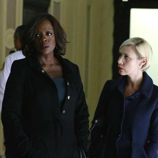 "<i>How to Get Away with Murder</i> Review: ""Hello Raskolnikov"""