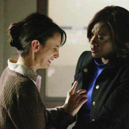 "<i>How to Get Away with Murder</i> Review: ""Best Christmas Ever"""