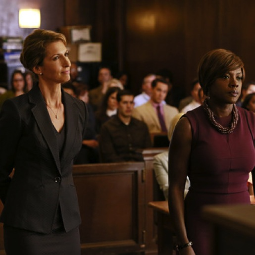 "<i>How to Get Away with Murder</i> Review: ""Let's Get to Scooping"""