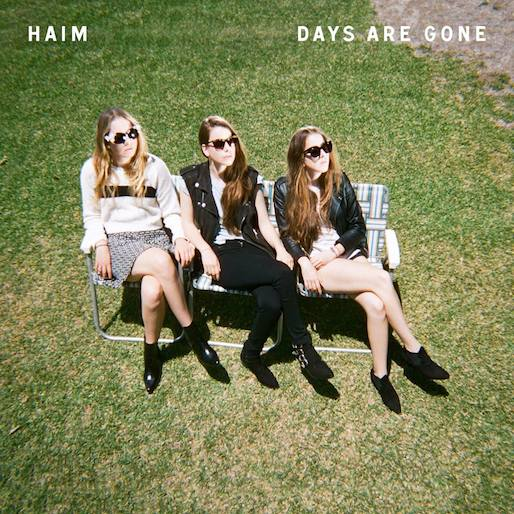 "Watch Haim's ""If I Could Change Your Mind"" Video"