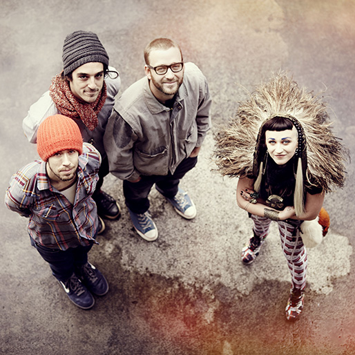 Hiatus Kaiyote: The Best of What's Next