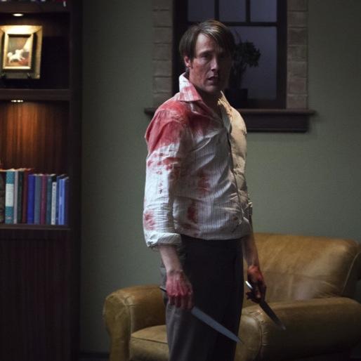 "<i>Hannibal</i> Review: ""Mizumono"""
