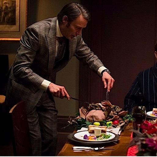 "<i>Hannibal</i> Review: ""Futamono"""