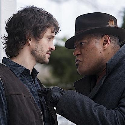 "<i>Hannibal</i> Review: ""Yakimono"""