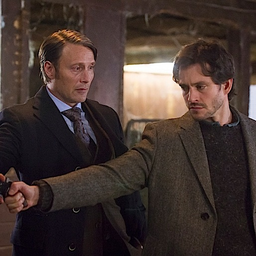 "<i>Hannibal</i> Review: ""Su-zakana"""