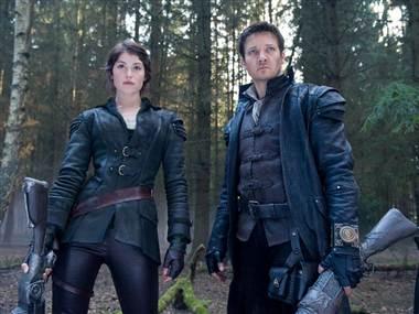 <i>Hansel & Gretel: Witch Hunters</i>