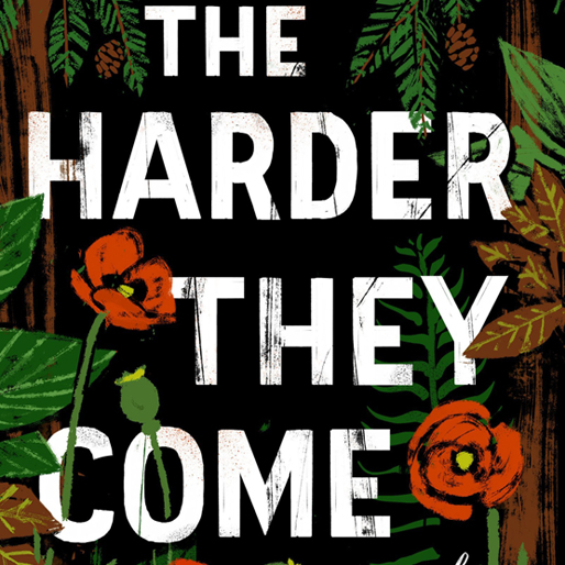 <i>The Harder They Come</i> by T.C. Boyle Review