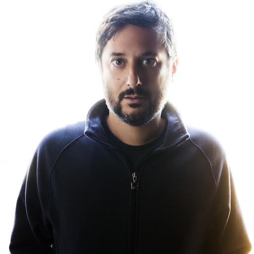 Watch Harmony Korine's New Dior Commercial