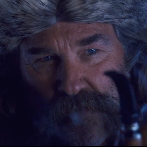 Watch the First Trailer for Quentin Tarantino's <i>Hateful Eight</i>