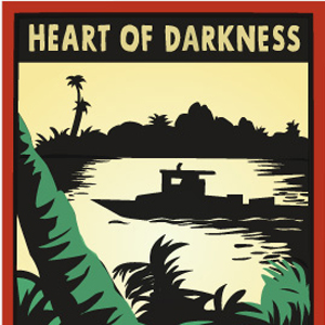 <i>Heart of Darkness</i> by Joseph Conrad
