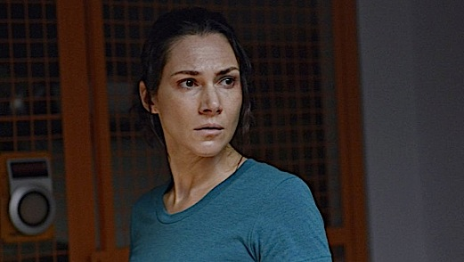 "<i>Helix</i> Review: ""The White Room"" (Episode 1.05)"