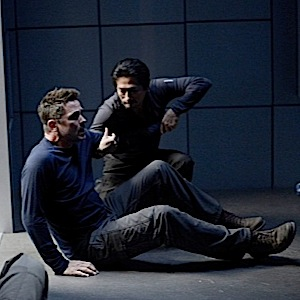"<i>Helix</i> Review: ""Level X"" (Episode 1.09)"