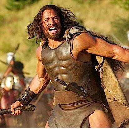 <i>Hercules</i>