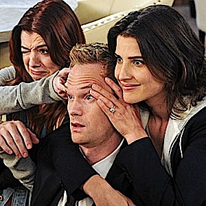 "<i>How I Met Your Mother</i>: ""Rally"" (Episode 9.18)"