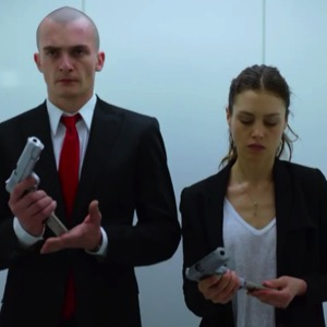 New <i>Hitman</i> Trailer Takes Another Shot at Bringing Agent 47 to the Big Screen