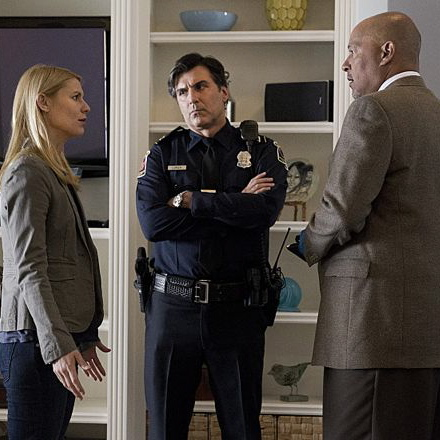 "<i>Homeland</i> Review: ""Gerontion"" (Episode 3.07)"