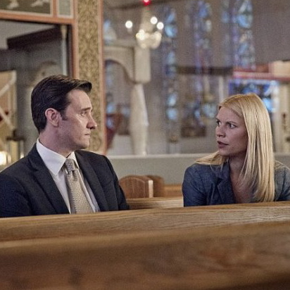 "<i>Homeland</i> Review: ""A Red Wheelbarrow"" (Episode 3.08)"