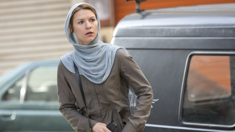 """<i>Homeland</i> Review: """"The Star"""" (Episode 3.12)"""