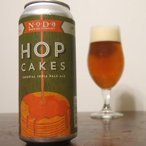 NoDa Hop Cakes Review