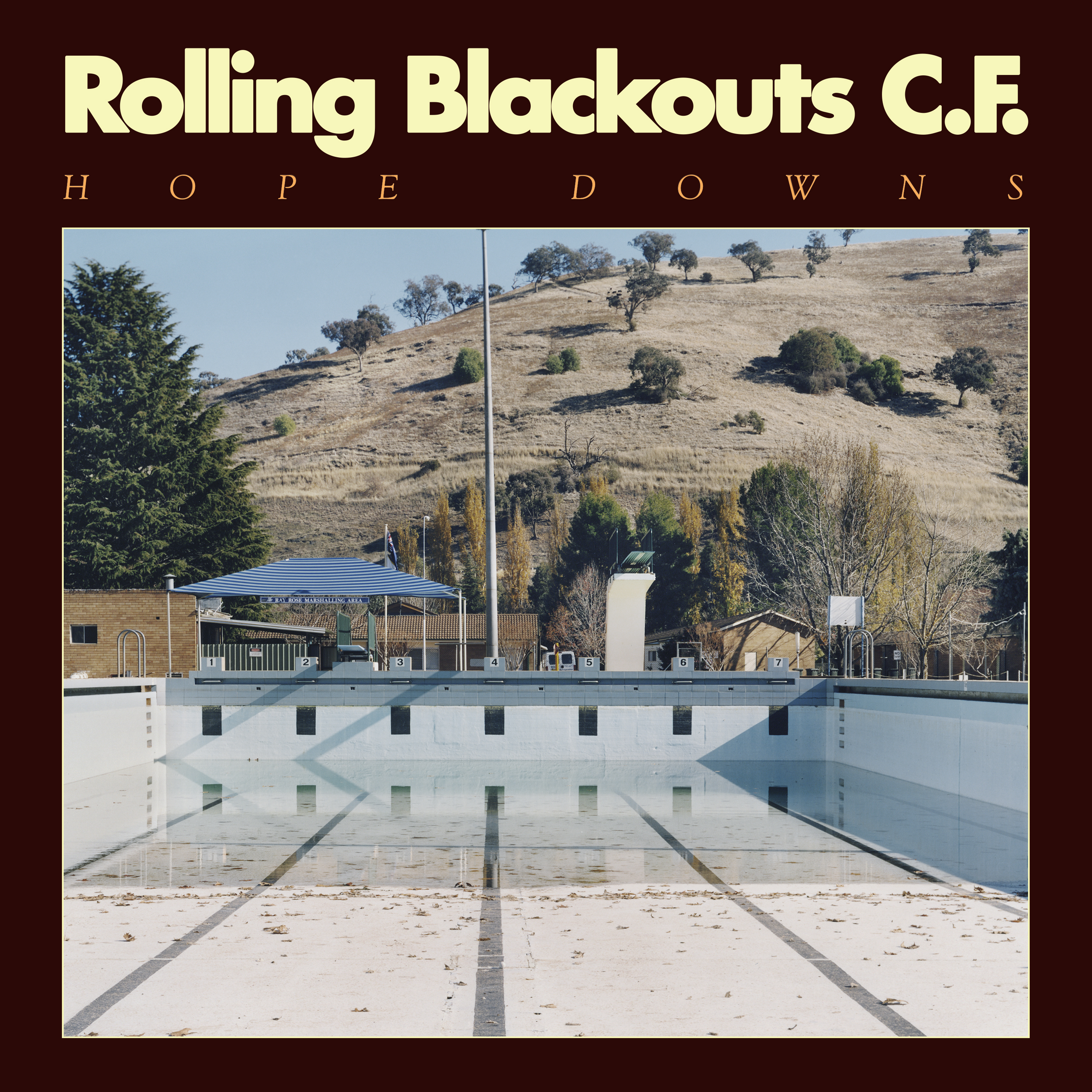 Rolling Blackouts Coastal Fever Announce Long Awaited