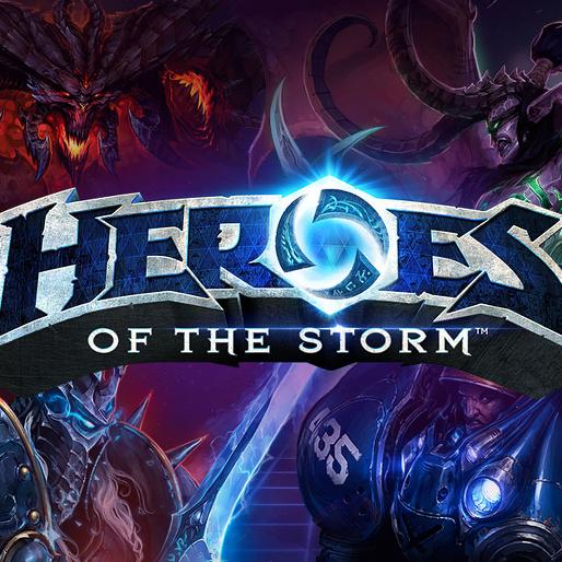 <em>Heroes of the Storm</em> Review: The Post-Beta Hellscape